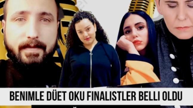 Arabeskin usta yorumcusu Cansever ses yarışması düzenledi