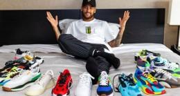 PUMA, ünlü yıldız Neymar Jr. ile uzun dönemli sponsorluk anlaşması imzaladı