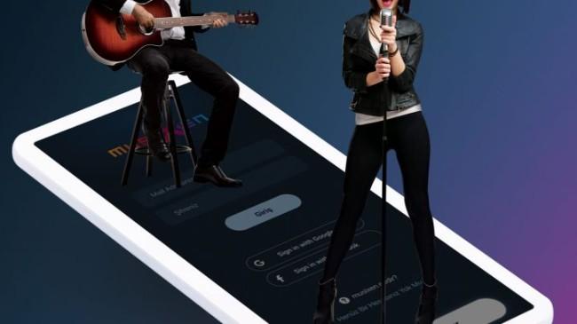 Musixen'de 72 bin kişi 1200'ün üzerinde konser izledi, 1400 saatlik yayın yapıldı