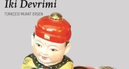 Petrograd'dan Şanghay'a Türkçe'de ilk kez yayımlanıyor