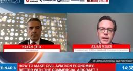 Pandemi küçük uçaklara dönüşü hızlandıracak