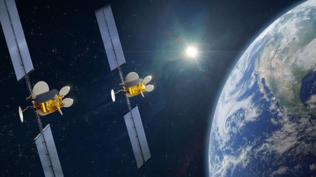 Airbus, OneSat esnek uyduları için Intelsat ile çoklu uydu sözleşmesi imzaladı