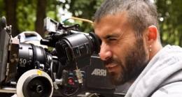 Yönetmen Efe Cansoy'dan müzisyenlere anlamlı destek