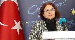"""Ünzile Yüksel """"Türk Polis Teşkilatı'nın 176. Kuruluş Yıldönümü kutlu olsun"""""""