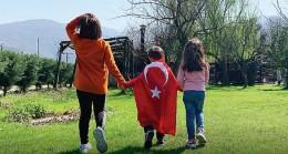Yurtbay Seramik, geleceğin umudu olan bugünün çocuklarına hazırladığı etkileyici video ile seslendi!