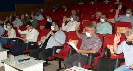 Aliağa Belediye Meclisi Mayıs Ayı Toplantısı Yapıldı