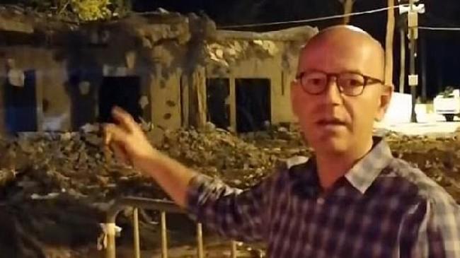 Cumhuriyet Halk Partisi Balıkesir İl Başkanı Serkan Sarı: 'Halkın kaynakları nasıl zayi ediliyor?'