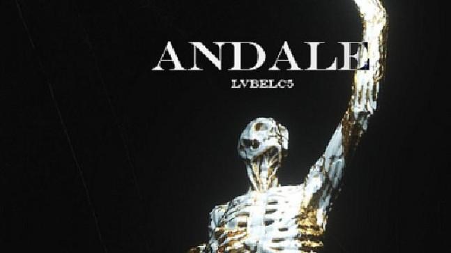 """LVBEL C5, Beklenen Şarkısını Dinleyiciyle Buluşturdu: """"Andale"""""""