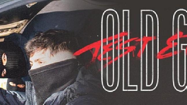 """Old G, Yeni Şarkısı """"Test Et""""i Dinleyicilerle Paylaştı!"""