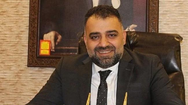 TDP Adana İl Başkanı Malgaf'tan Kadir Gecesi Mesajı