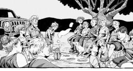 Çocuklar! Bu yaz 'Karaburun'un Gizemi'ni çözmeye hazır mısınız?