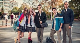 Dünyayı değiştirme gücüne sen sahipsin. Aşk 101 2. Sezon 30 Eylül'de tüm dünya ile aynı anda yalnızca Netflix'te.