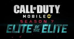 Call of Duty: Mobile 7. Sezonunda Hedef Seçkinler Takımında Yer Almak