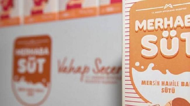 Mersin Büyükşehir Belediyesi, 'Mersin Hamile Bakım Sütü' Projesi Başlattı