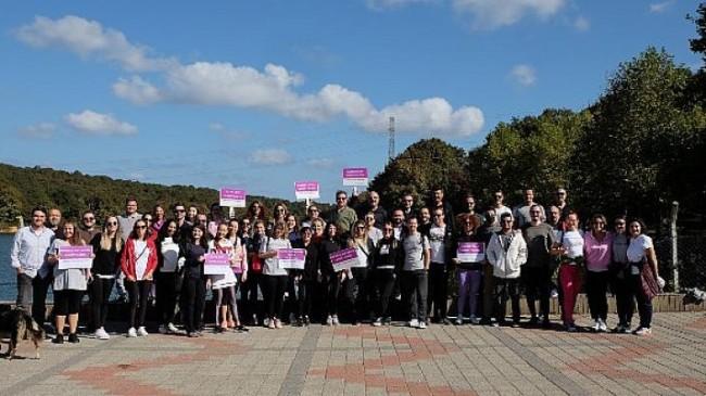 Bristol Myers Squibb Türkiye bu yıl da Global Hasta Haftası'nı ilham verici etkinliklerle kutladı