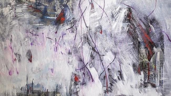 """Sanatçı Nur Ataibiş, Pandemi Döneminden Doğan Yeni Sergisi """"ALT_ÜST_OLUŞ"""" ile Sanatseverlerle Buluşuyor"""