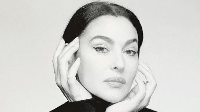 Sinemanın ikonik ismi Monica Bellucci ilk kez Türkiye'de!