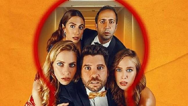 'Suit – Düğün Dündü Bugün Bugün' komedi oyunu 28 Ekim'de Trump Sahne'de